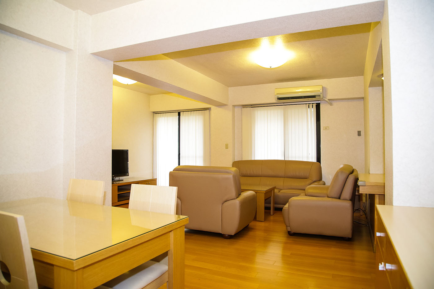 FTF Taipei Serviced Apartments in Taiwan | Nomad Rental