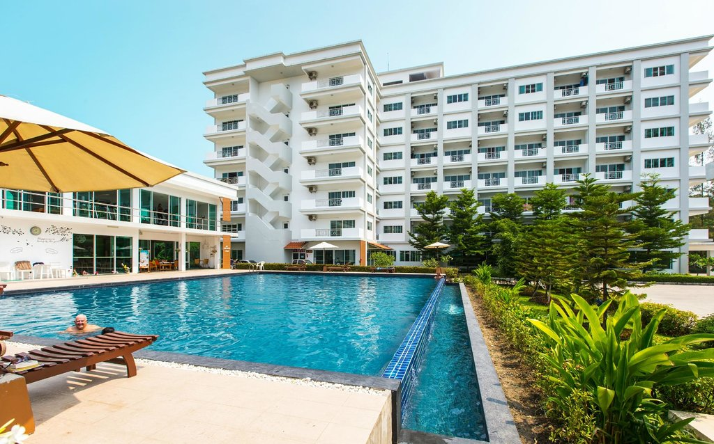 Green Hill Place In Chiang Mai Monthly Booking Nomad Rental