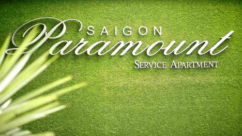 Saigon Paramount Serviced Apartment