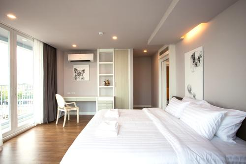 The Kannas Serviced Apartment in Chiang Mai