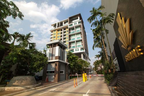 The Shine Condominium in Chiang Mai