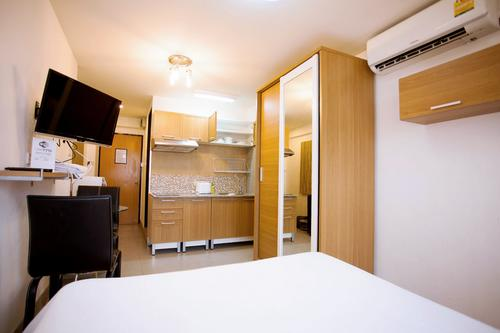 Galare Thong Tower Standard Apartment