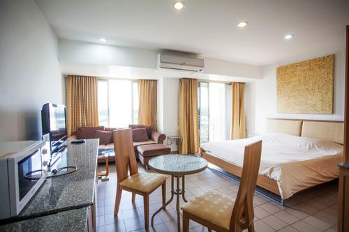Galare Thong Tower Standard A Apartment