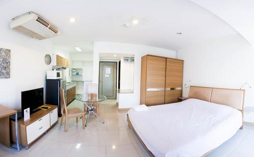 Galare Thong Tower Standard B Apartment