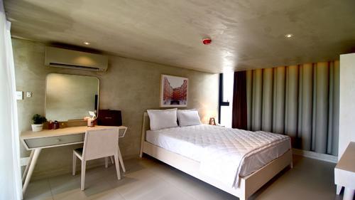 Binh an Home Duplex Apartment