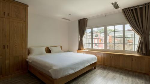 Cat Tien Apartments Studio for monthly rental
