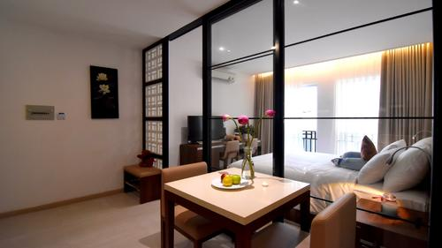 Emerald Apartments One Bedroom