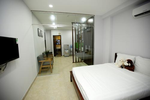 Lam Son Apartment One Bedroom