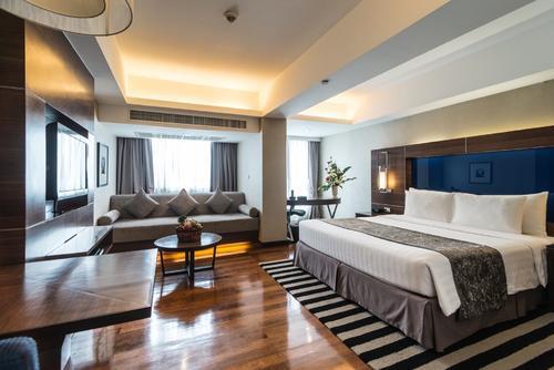 Deluxe Premium Room