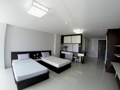 One Bedroom Apartment at The Noble Chiang Mai