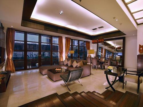 Aston at Kuningan Suites - Penthouse
