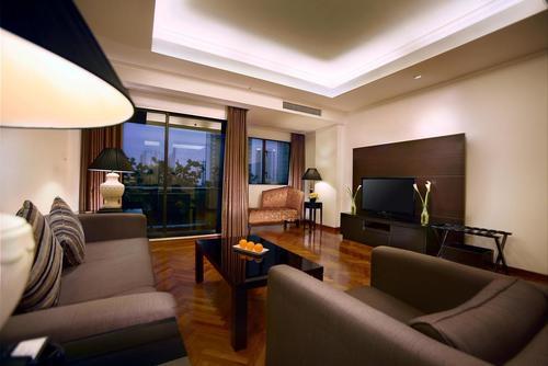 Aston at Kuningan Suites - Three Bedroom Apartment