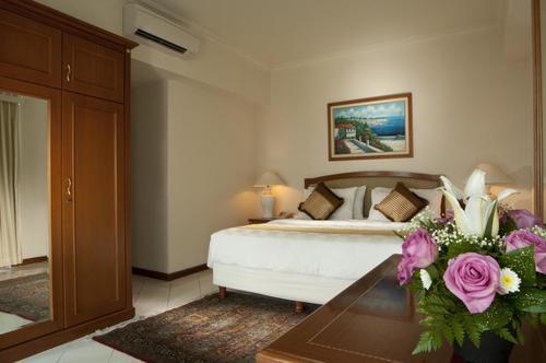 Puri Casablanca - Two Bedrooms Suite