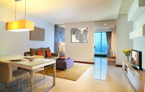 Citadines Rasuna Jakarta - One Bedroom Executive