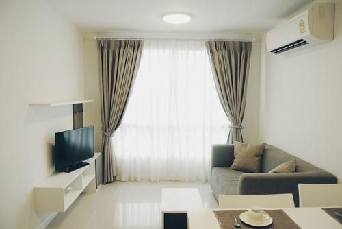 D'Vieng Santitham One Bedroom Apartment Type A